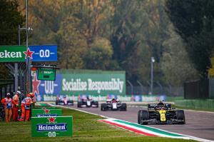 Grand Prix de Formule 1 dmilie-Romagne 2020-16
