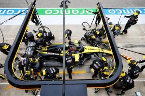 Grand Prix de Formule 1 dmilie-Romagne 2020-19