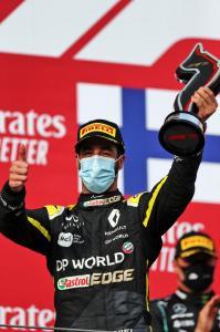 Grand Prix de Formule 1 dmilie-Romagne 2020-2