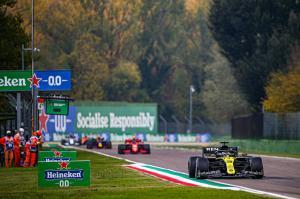 Grand Prix de Formule 1 dmilie-Romagne 2020-4