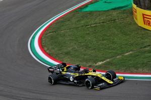 Grand Prix de Formule 1 dmilie-Romagne 2020-5