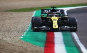 Grand Prix de Formule 1 dmilie-Romagne 2020-6