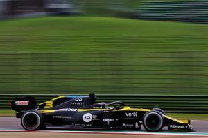 Grand Prix de Formule 1 dmilie-Romagne 2020-7