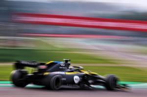 Grand Prix de Formule 1 dmilie-Romagne 2020-8