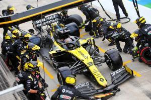 Grand Prix de Formule 1 dmilie-Romagne 2020-9
