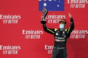 Grand Prix de Formule 1 dmilie-Romagne 2020