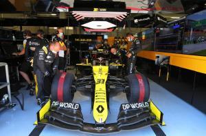 Grand Prix Rolex dAutriche de Formule 1 2020-10