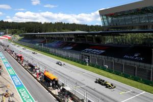 Grand Prix Rolex dAutriche de Formule 1 2020-2