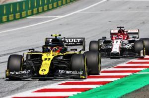 Grand Prix Rolex dAutriche de Formule 1 2020-5