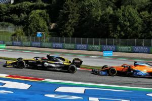 Grand Prix Rolex dAutriche de Formule 1 2020-7