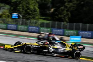 Grand Prix Rolex dAutriche de Formule 1 2020-8