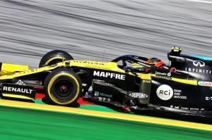 Grand Prix Rolex dAutriche de Formule 1 2020-9