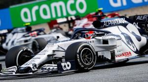 304776 Verstappen takes first 2020 podium in Austria