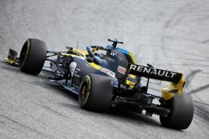 Grand Prix Pirelli de Styrie de Formule 1-2