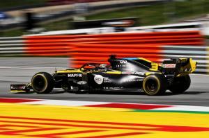 Grand Prix Pirelli de Styrie de Formule 1-3