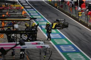Grand Prix Pirelli de Styrie de Formule 1