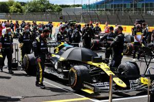 2020 Grand Prix de Formule 1 de Grande-Bretagne-10