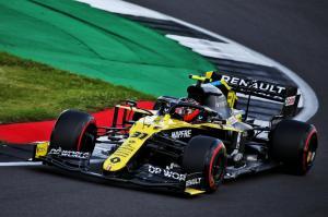 2020 Grand Prix de Formule 1 de Grande-Bretagne-2