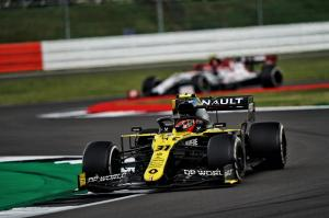 2020 Grand Prix de Formule 1 de Grande-Bretagne