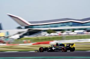 GP F1 70th Anniversaire Silverstone Angleterre 2020-10