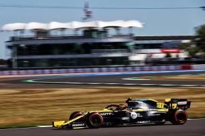 GP F1 70th Anniversaire Silverstone Angleterre 2020-11
