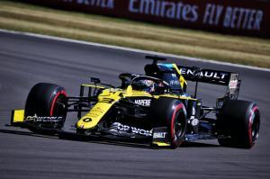 GP F1 70th Anniversaire Silverstone Angleterre 2020-13