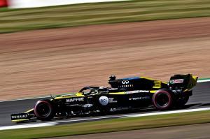 GP F1 70th Anniversaire Silverstone Angleterre 2020-14