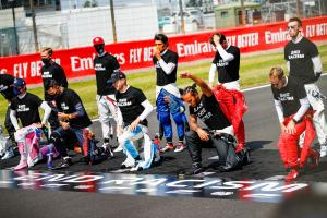 GP F1 70th Anniversaire Silverstone Angleterre 2020-16
