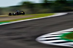 GP F1 70th Anniversaire Silverstone Angleterre 2020-2