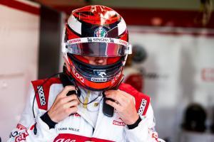 GP F1 70th Anniversaire Silverstone Angleterre 2020-23