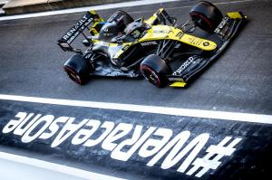 GP F1 70th Anniversaire Silverstone Angleterre 2020-3