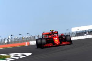 GP F1 70th Anniversaire Silverstone Angleterre 2020-31