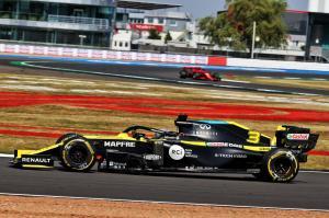 GP F1 70th Anniversaire Silverstone Angleterre 2020-4