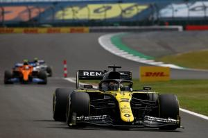 GP F1 70th Anniversaire Silverstone Angleterre 2020-5