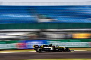 GP F1 70th Anniversaire Silverstone Angleterre 2020-8