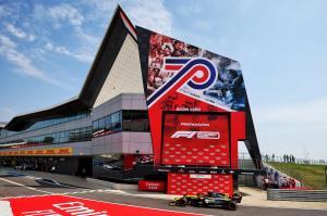 GP F1 70th Anniversaire Silverstone Angleterre 2020-9
