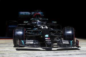 2020 08 16 GP F1 Barcelone Espagne 2020