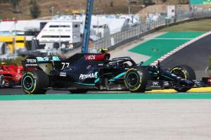 2020 10 25 GP F1 Portimao Portugal 2020