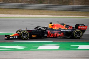 312355 Another Podium For Verstappen At The Portuguese Grand Prix