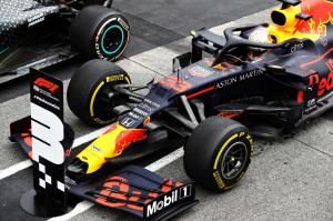 312357 Another Podium For Verstappen At The Portuguese Grand Prix
