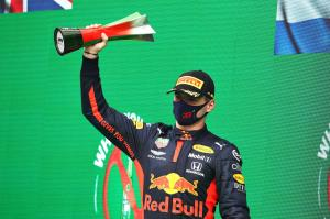 312358 Another Podium For Verstappen At The Portuguese Grand Prix