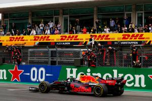 312359 Another Podium For Verstappen At The Portuguese Grand Prix
