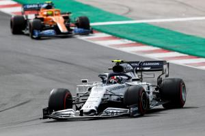 312360 Another Podium For Verstappen At The Portuguese Grand Prix