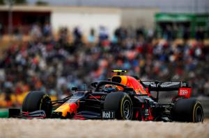 312361 Another Podium For Verstappen At The Portuguese Grand Prix