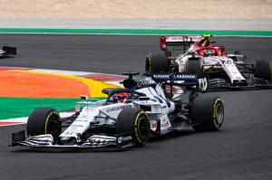 312362 Another Podium For Verstappen At The Portuguese Grand Prix