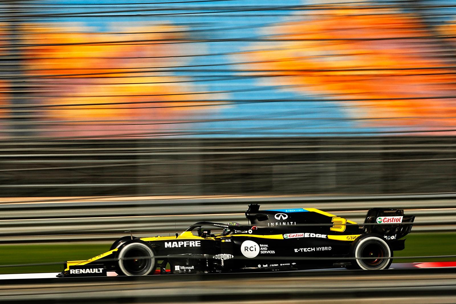 Grand Prix de Formule 1 de Turquie 2020-7