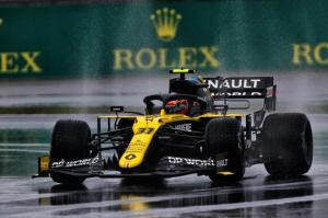 Grand Prix de Formule 1 de Turquie 2020-10
