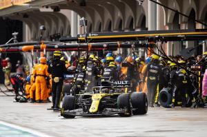 Grand Prix de Formule 1 de Turquie 2020-16
