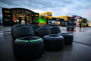 Grand Prix de Formule 1 de Turquie 2020-17