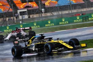 Grand Prix de Formule 1 de Turquie 2020-3